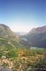 Glacier National Park 2000-20