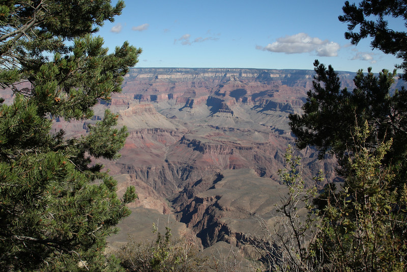 Taken from Maher viewpoint on the south rim.