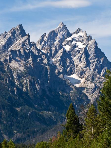 Teton Storm Peaks 2
