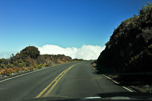 Hawaii - Haleakala National Park