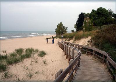 Indiana Sand Dunes  #61