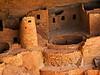 Cliff Dwellings, Mesa Verde NP