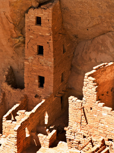 Cliff Dwellings 2, Mesa Verde NP