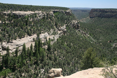 Mesa Verde National Park, Colorado