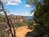 View Down a Canyon
