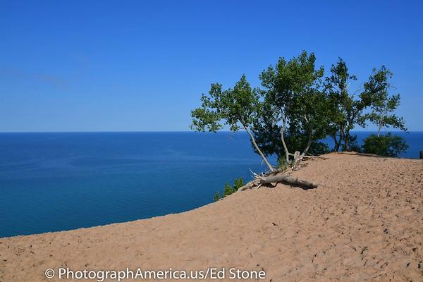 Michigan - Sleeping Bear Dunes