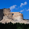 Mount Rushmore and Crazy Horse : Mount Rushmore and Crazy Horse Memorial images from 2012.