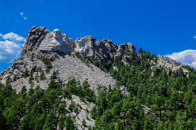 Mount Rushmore  © Copyright m2 Photography - Michael J. Mikkelson 2012. All Rights Reserved. Images can not be used without permission.
