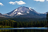 Mt. Lassen & Manzanita Lake Up Close