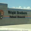 Writght Bros Memorial