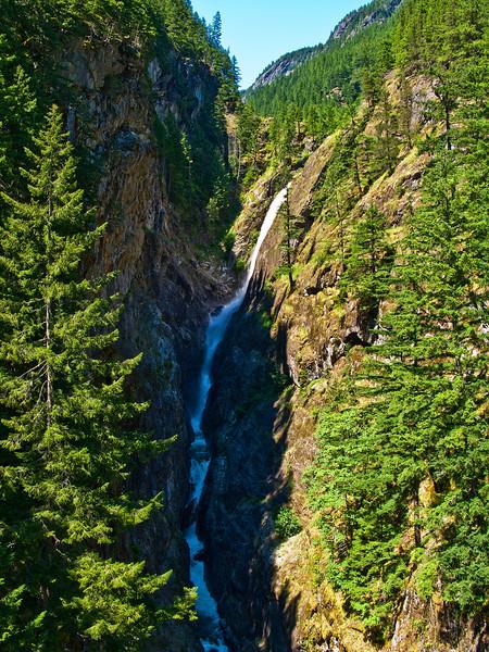 Boulder Creek Falls