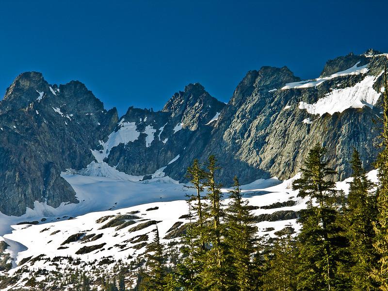 Glacier View 2