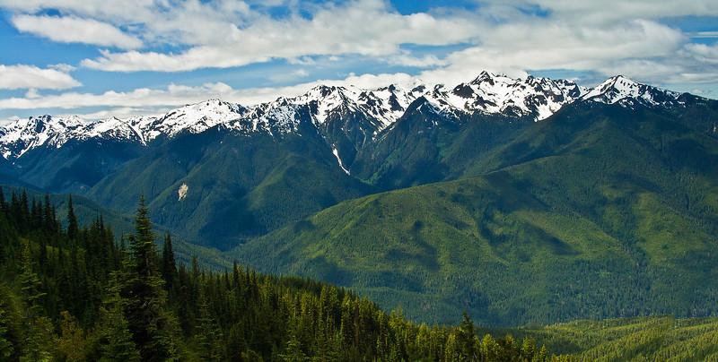 View 10 from Hurricane Ridge