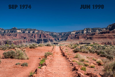 Grand Canyon  1990