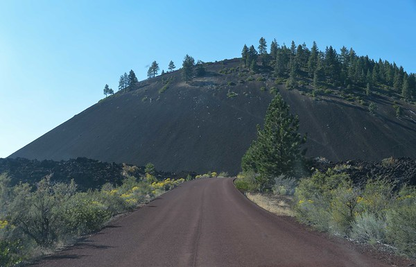 Oregon - Newberry Caldera