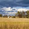 Gettysburg National Park Pennsylvania 10-28-06 (92)