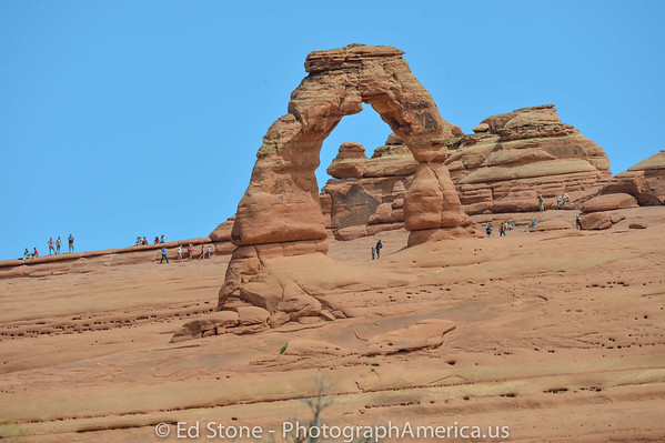 Utah - Arches National Park