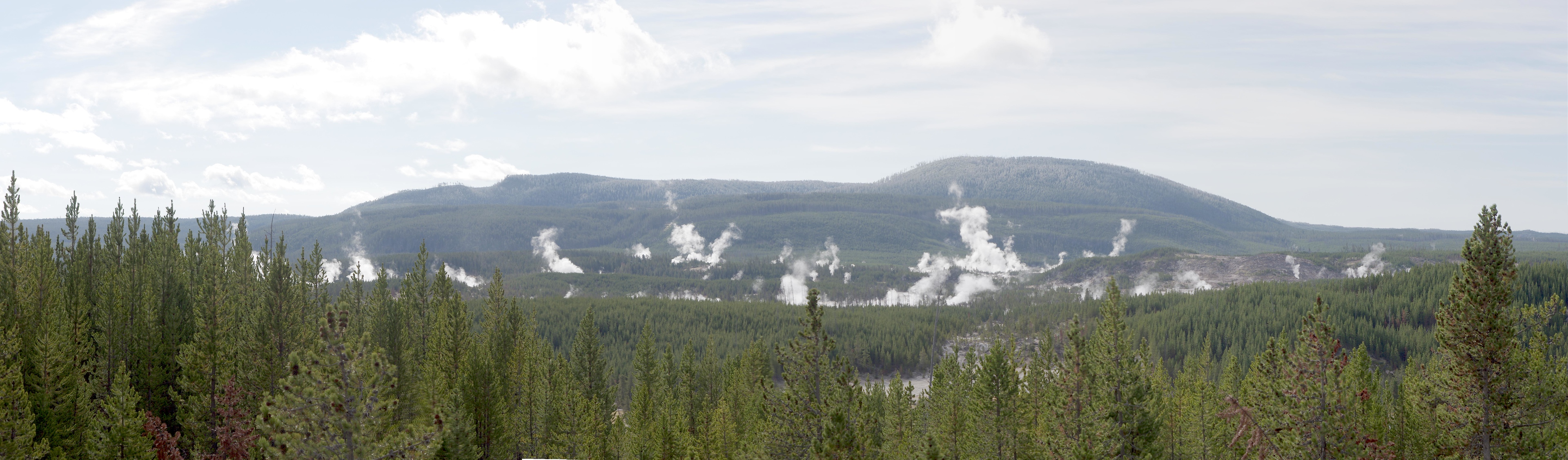 Yellowstone Basin