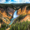 Yellowstone : 2 galleries with 18 photos