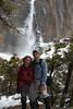 Yosemite Falls Trail-4