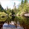 1987 Yosemite - Mirror Lake 1