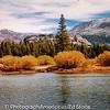 08 - Yosemite NP 02 - Toulumne Lake