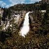 03 - Yosemite NP - Waterfall-Nevada 02 05 5-28-88