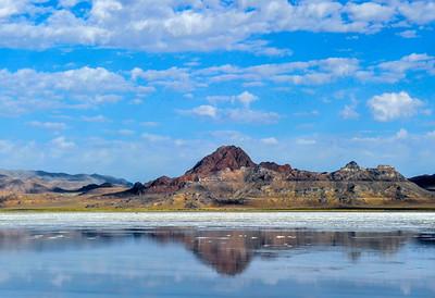 Bonneville Salt Flats-13