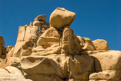 Joshua Tree Rocks-7