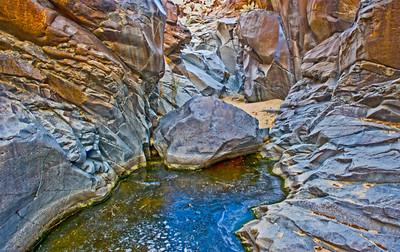 Petroglyph Canyon-5