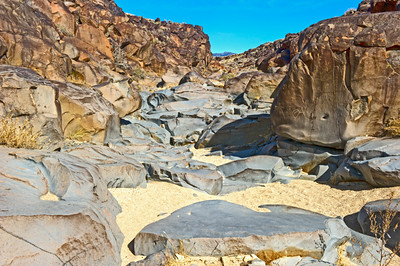 Petroglyph Canyon-3