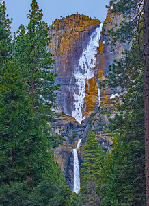 Yosemite_Waterfalls-11