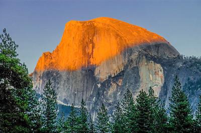Yosemite_HalfDome-2