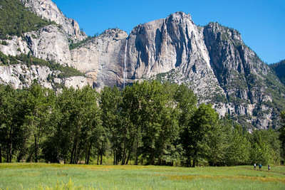 Yosemite_Waterfalls-17