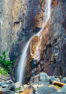 Yosemite_Waterfalls-19