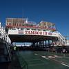 Tambor III