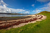 Coral Beach, Loch Dunvegan and Duirinish Peninsula