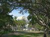 Shoreline park in Darwin.
