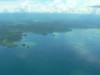 Flight to Puerto Jimenez