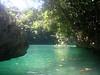 A true kayaking paradise.  Nearing Mandarin Fish Lake.