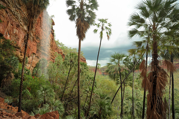 Victoria River Region