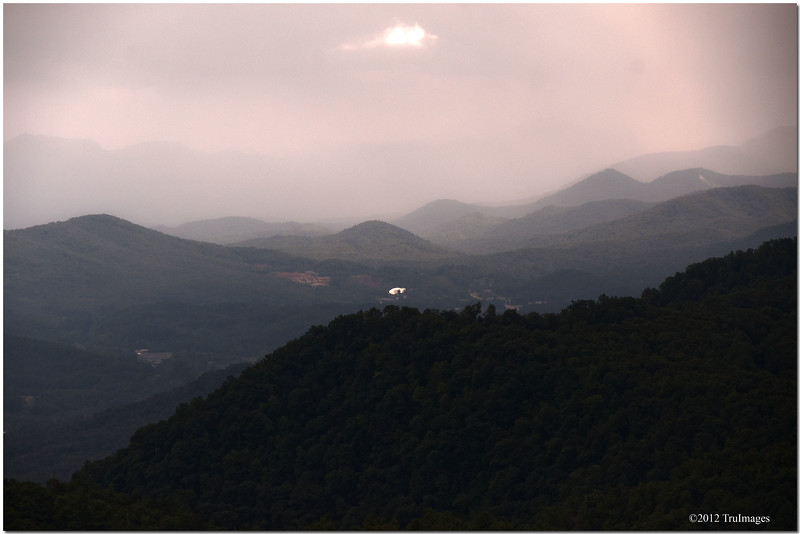Aug 4<br /> Mystical mountains<br /> <br /> My photos only captured a fragment of the majestic beauty of the appalachan mountain chain!