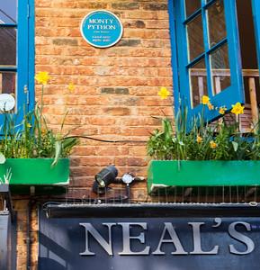 Neal's Yard