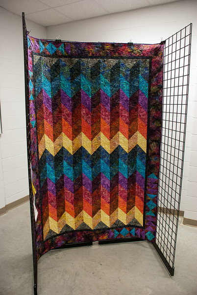 Some of the top State Quilts