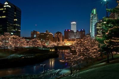 Omaha Festival of Lights