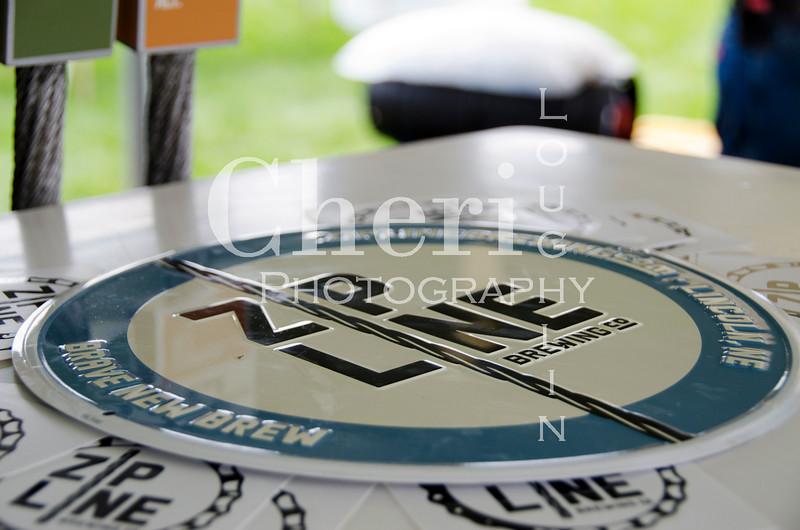 Zipline Brewing Company Oatmeal Porter 041
