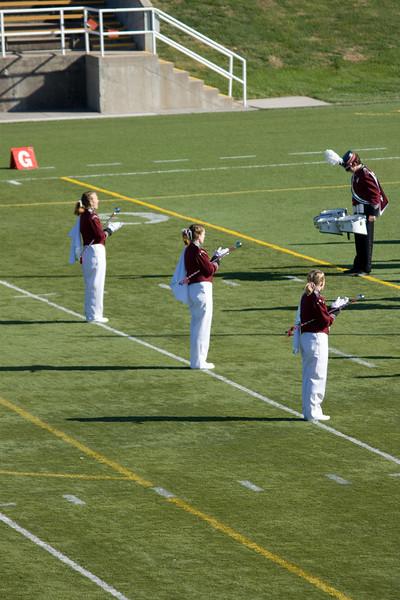 Drum Majors