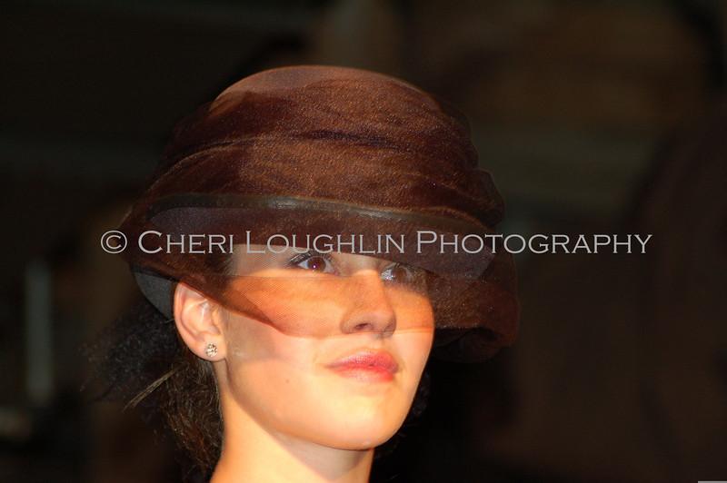 OMA Fashion Week 16