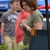 Omaha Farmer's Market - Woman