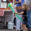Omaha Farmer's Market - Happy Child